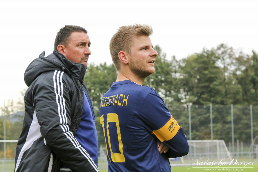 TSV Schlechbach I – VFL Waiblingen 23.10.2016