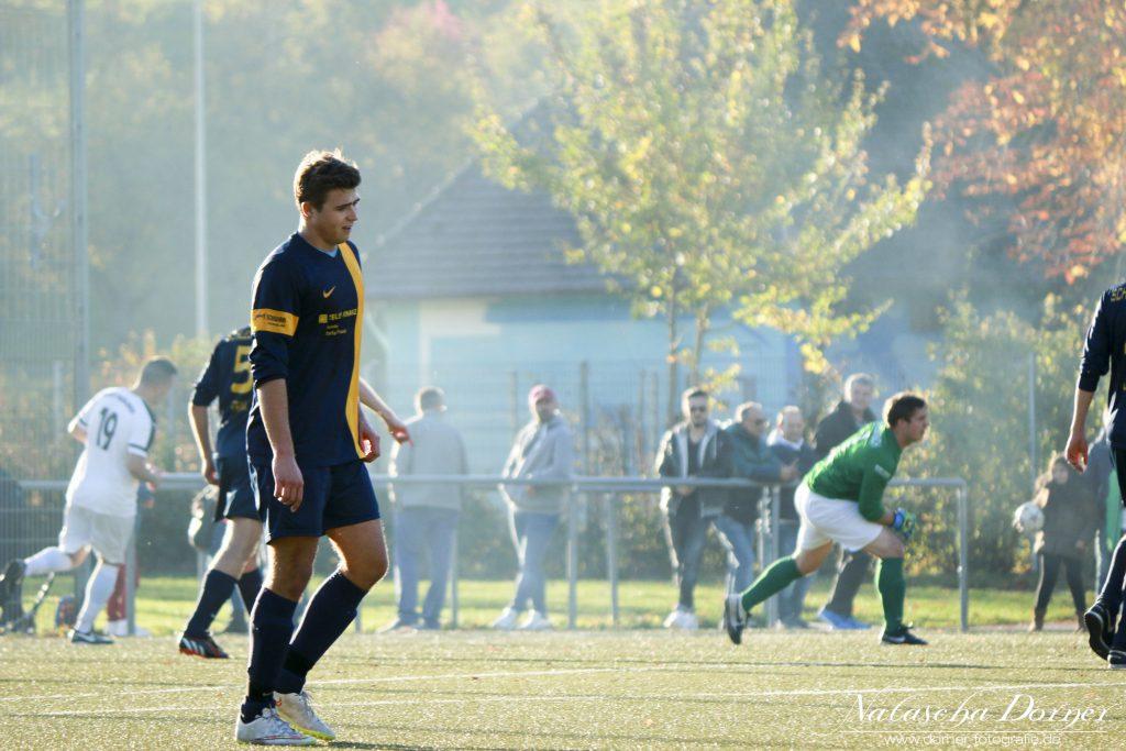 Iraklis Waiblingen – TSV Schlechtbach I 30.10.2016