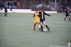 TSV Schornbach II – TSV Schlechtbach I