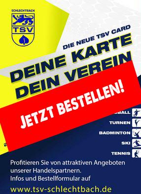TSV Card